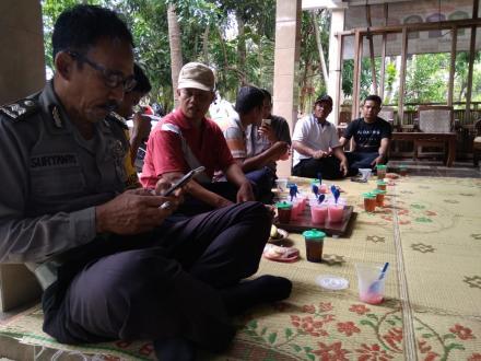 PSN Dusun Galan Desa Tirtosari