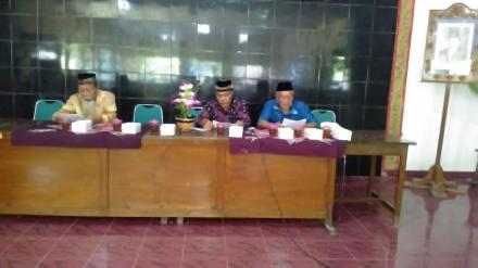 Pengajian Haji Bantul Selatan